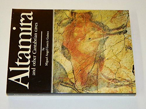 Altamira and other Cantabrian Caves: Miguel Angel Garcia