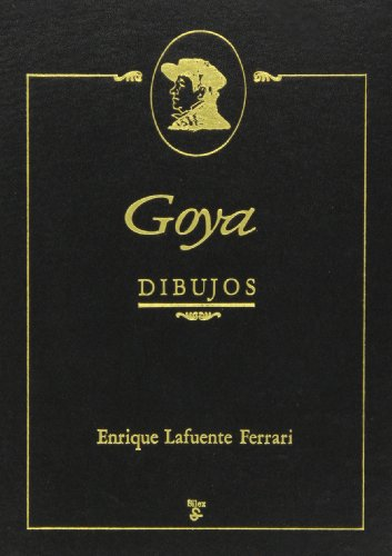 9788485041428: Goya. Dibujos (Sílex arte)