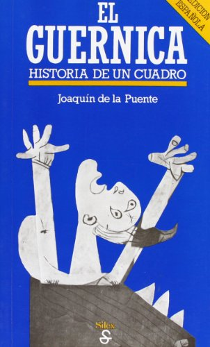 9788485041763: Guernica, the making of a painting