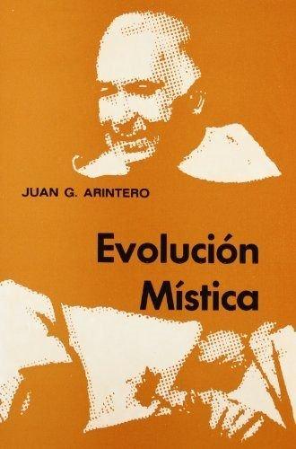 9788485045877: EVOLUCION MISTICA.