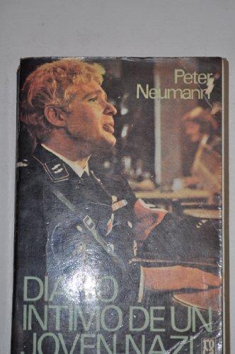 Diario íntimo de un joven nazi: Peter Neumamm