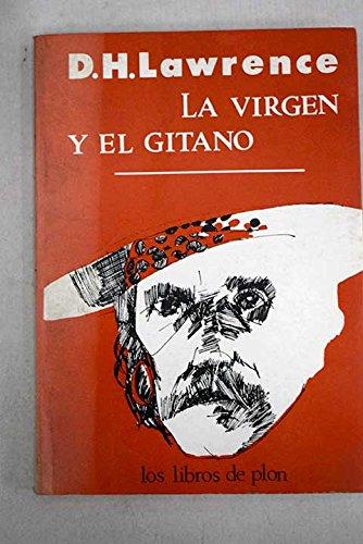 9788485056293: La virgen y el gitano