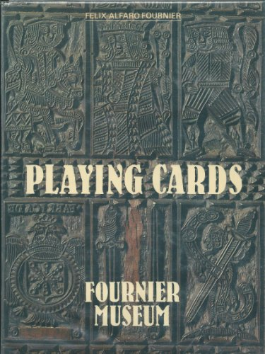 9788485074112: Playing Cards: General History from Their Creation to the Present Day