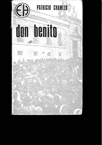 Don Benito: PATRICIO CHAMIZO