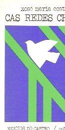 9788485134113: Cas redes cheas (Colección Poesía)