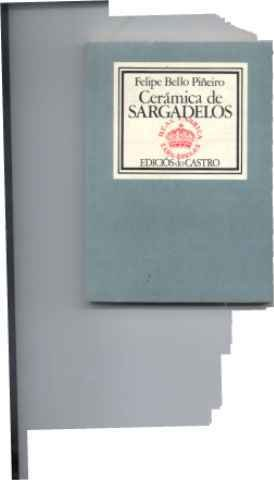 9788485134779: Ceramica de Sargadelos [ceramics of sargadelos]