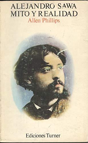 9788485137381: Alejandro sawa ([Publicaciones])