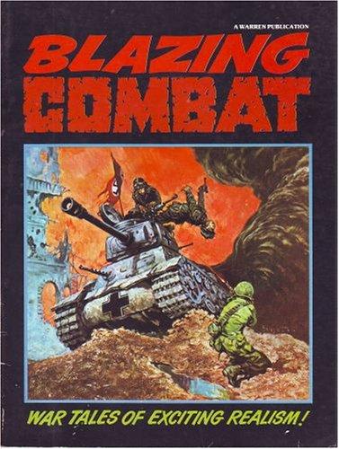 9788485138265: Blazing Combat