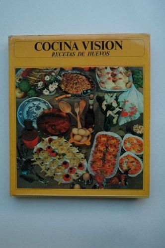 Cocina Visión (Huevos).: Camps Cardona, María