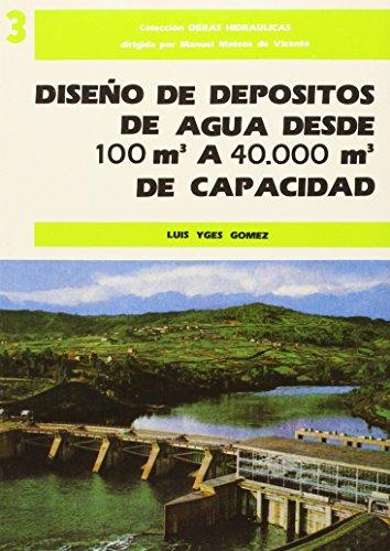 Colección de depósitos de agua: Luís Yges Gómez