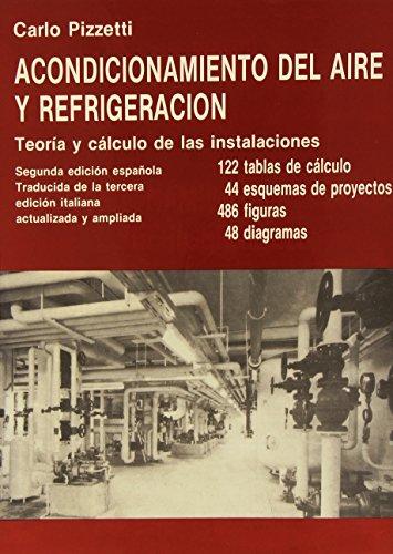 Teoria de refrigeracion