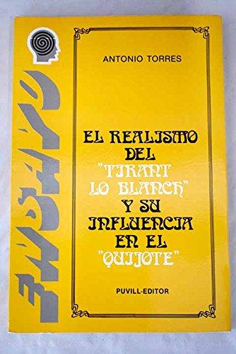 El realismo del Tirant lo Blanch y: Torres-Alcala, Antonio