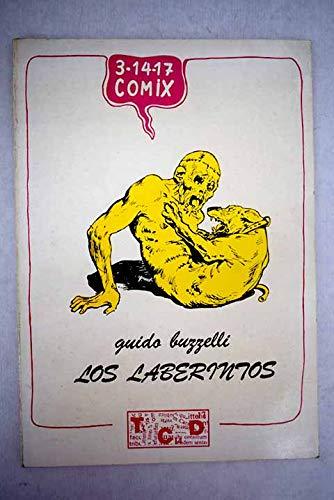 Los Laberintos: Guido Buzzelli