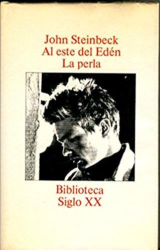 9788485224494: Al Este Del Edén. La Perla
