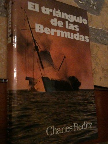 9788485224777: EL TRIANGULO DE LAS BERMUDAS