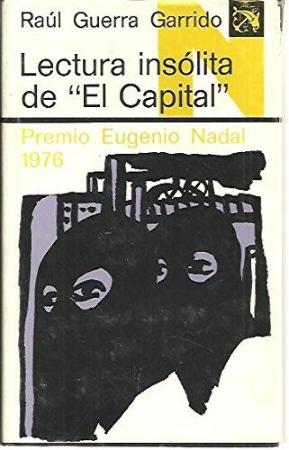 9788485224845: LECTURA INSÓLITA DE EL CAPITAL
