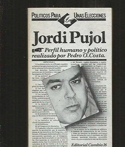 Jordi Pujol (Politicos para unas elecciones) (Spanish: Oriol Costa, Pedro