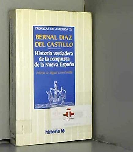 9788485229574: Historia verdadera de la conquistade la nueva España. (t. a)
