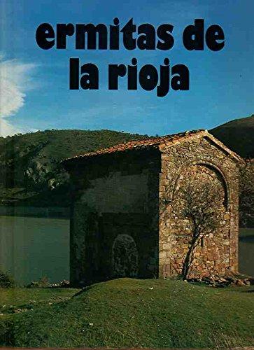 9788485242320: ERMITAS DE LA RIOJA.