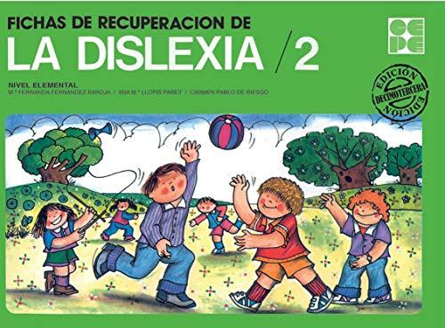 9788485252053: Dislexia 2 (Spanish Edition)