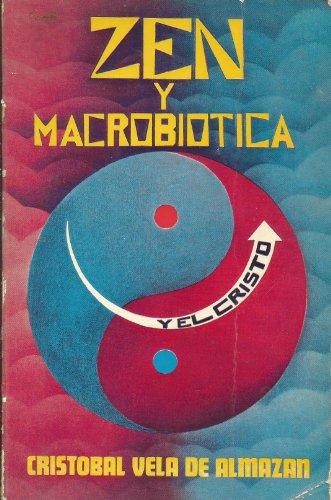 Zen y macrobiótica: Vela de Almazán,