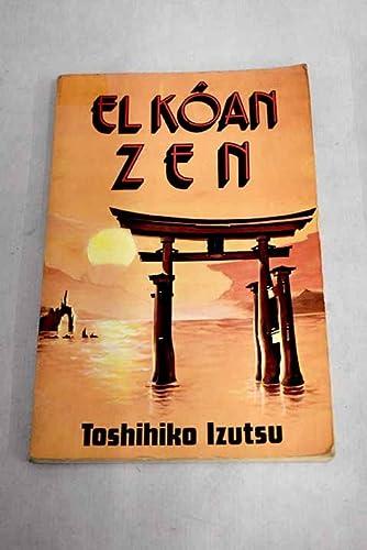 9788485269198: Koan zen, el