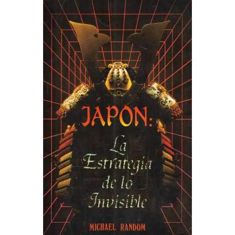 9788485269570: Japon: La Estrategia De Lo Invisible