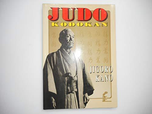 9788485269655: Judo kodokan