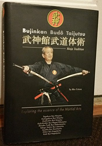 9788485278305: Bujinkan Budô Taijutsu