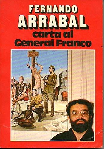 9788485286874: Carta al general Franco