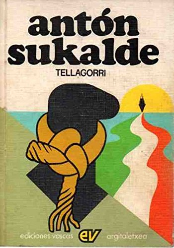 9788485288205: Antón Sukalde (Argitaletxea) (Spanish Edition)