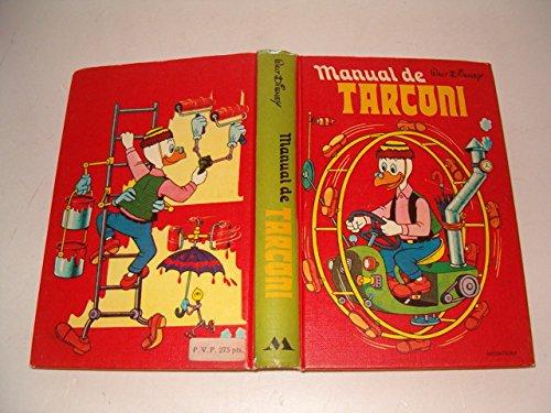 9788485297009: Manual De Tarconi