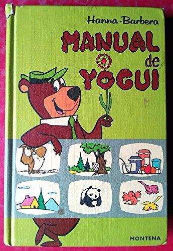 9788485297092: Manual De Yogui