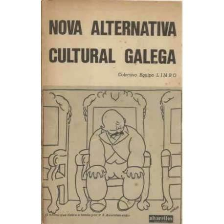 Nova alternativa cultural galega