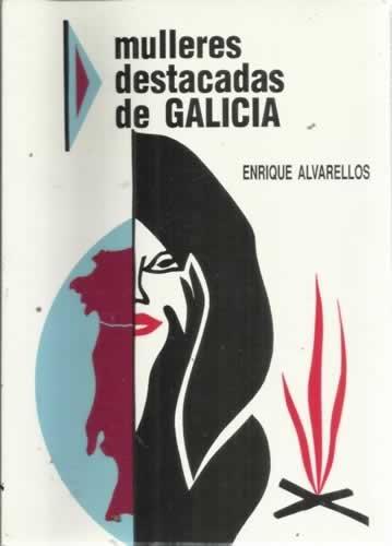 9788485311965: Mulleres destacadas de Galicia