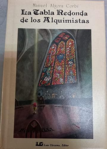 9788485316397: Tabla redonda de los alquimistas, la