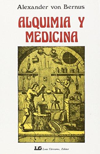 9788485316533: Alquimia y Medicina (Spanish Edition)