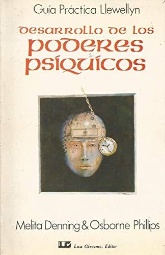 9788485316830: Guía práctica Llewellyn para el desarrollo poderes psíquicos