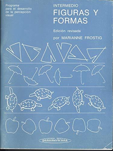 9788485320134: Figuras Y Formas - Nivel Intermedio