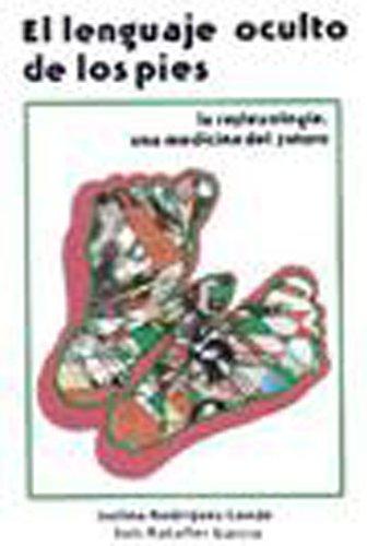 9788485334377: Lenguaje Oculto De Los Pies, El