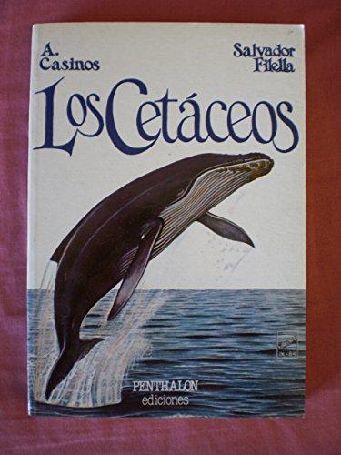9788485337989: Los cetáceos