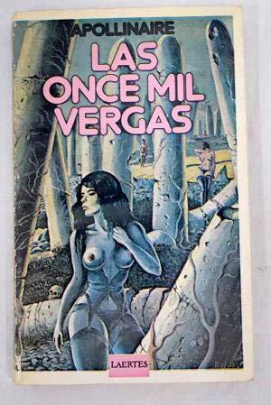 9788485346011: Once mil vergas, Las (present. anterior)