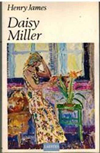 9788485346059: Daisy Miller (Laertes)