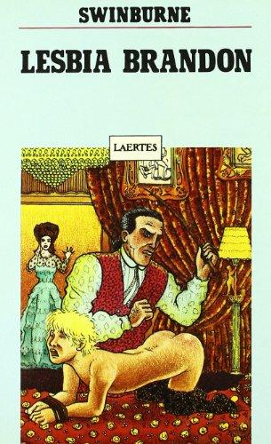 9788485346479: Lesbia Brandon (Laertes)