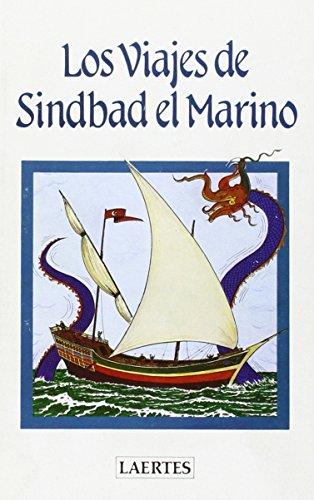 9788485346714: Los viajes de Sindbad el marino (Aventura)