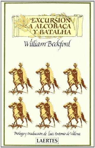 9788485346943: EXCURSION ALCOBACA Y BATALHA