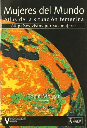 Mujeres del mundo (Paperback): Robin Morgan