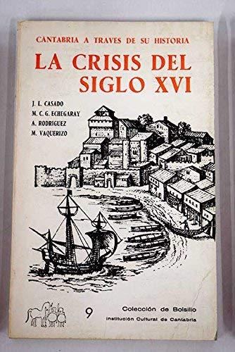 Cantabria a traves de su historia -: VV.AA