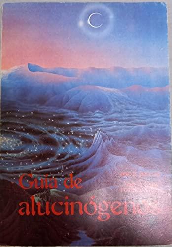 Guía de alucinógenos: Joe E. Axton