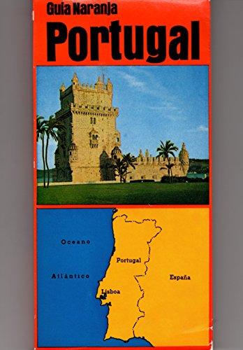 9788485358021: Portugal (Guía naranja) (Spanish Edition)